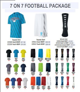 Football Package